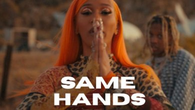BIA Ft. Lil Durk - Same Hands
