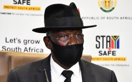 Cele condemns actions of officers accused of killing Nathaniel Julies