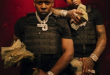 Moneybagg Yo & Blac Youngsta Ft. 42 Dugg - Gun Smoke