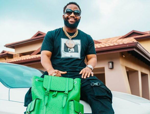7 most hyped songs on Cassper's AMN album