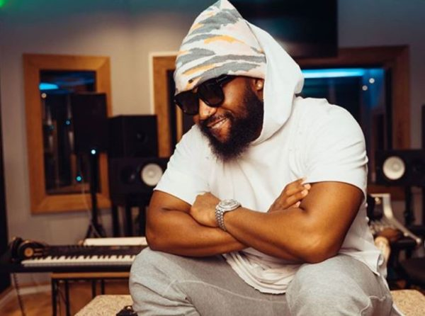 Cassper Nyovest claims he made Busiswa rap