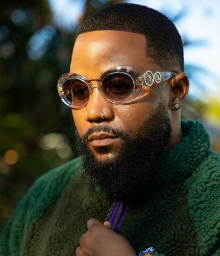 Cassper Nyovest on interview with Pearl Thusi