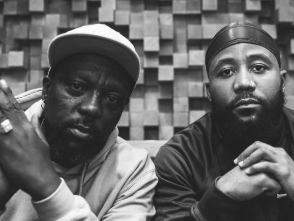 Check out Cassper Nyovest A.M.N sessions with Zola: Episode 1