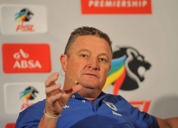 Five things Gavin Hunt needs to urgently work on at Chiefs