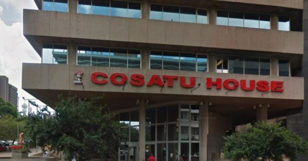 Cosatu expected the rise in unemployment figures