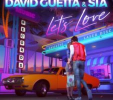 David Guetta & Sia - Let's Love