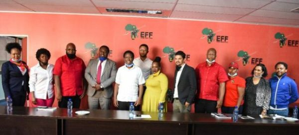 Unilever and EFF in agreement to bring back TRESemmé products in stores