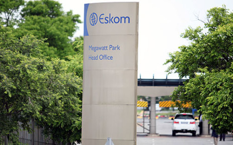 Workers protest at Eskom power stations over payments, permanent jobs