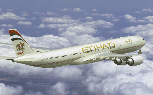 Etihad Airways introduces free COVID-19 insurance