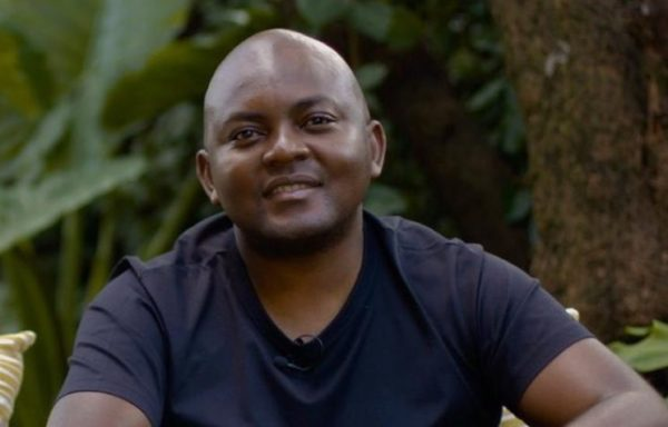 Trending! Check out why social media users mock Euphonik