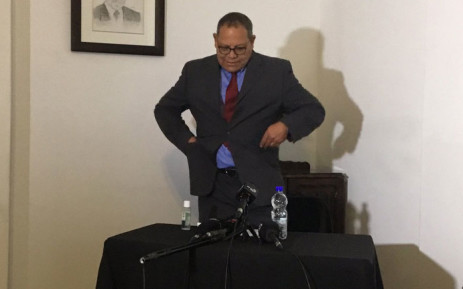John Moodey resigns from the DA