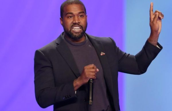 Kanye West – The music industry is modern day slave ships