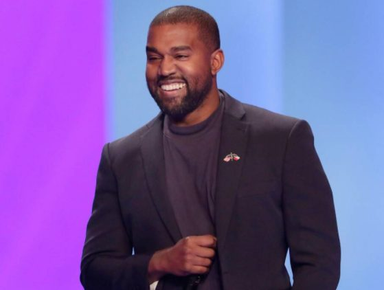 Kanye West tops list of highest paid male celebrity in the world