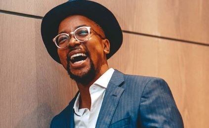 Maps Maponyane's 'Buns Out' is one today
