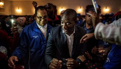 Moodey: More black leaders will leave DA