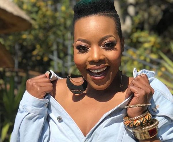 """""""Xola Moya Wam is the most Shazam-ed song in SA"""" – Nomcebo"""
