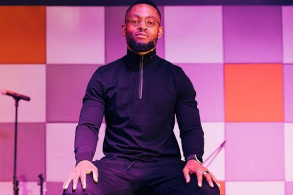 """Prince Kaybee unveils """"Project Hope"""" cover and release date"""