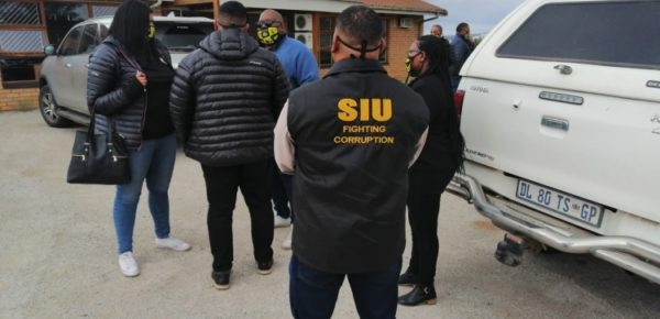 PPE corruption: SIU ready to pounce on WC official