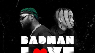 Skales Ft. Tekno - Badman Love (Remix)