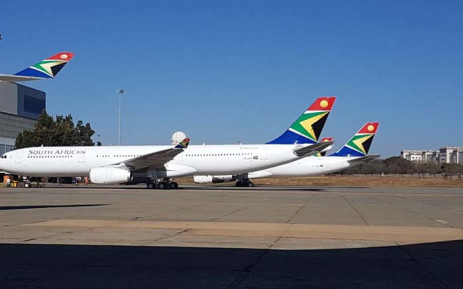 Government has a lot to consider on funding needed to rescue SAA – DPE