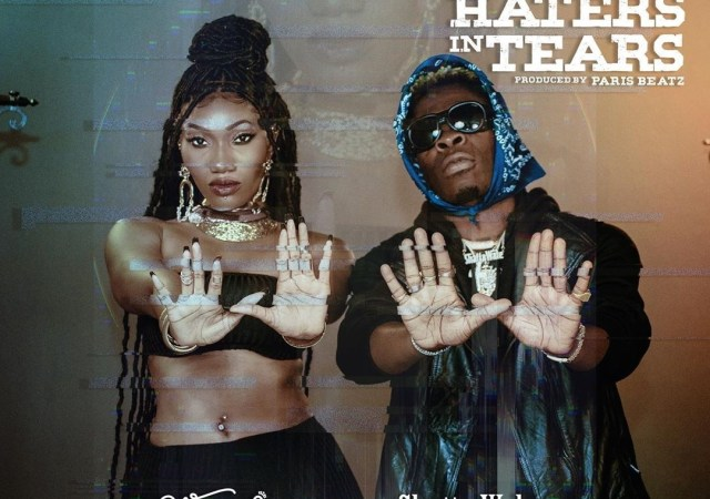 Wendy Shay Ft. Shatta Wale - Haters In Tears ( H.I.T )