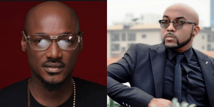 Banky W opens up on why he is deeply in love with 2Baba