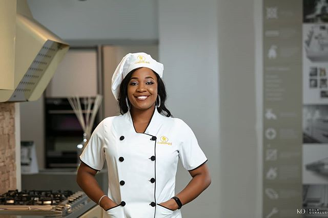 BBNaija's Lucy set to launch her food business