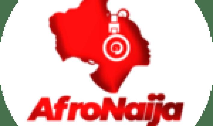 Bukunmi Oluwasina Gets Married To Long-time Boyfriend