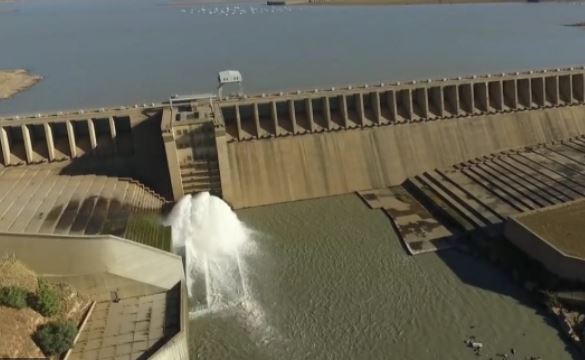 Search for man missing in Mpumalanga dam still ongoing