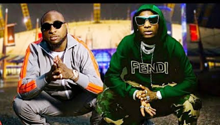 Davido Reveals How Wizkid Paved The Way For Him And Other Artistes