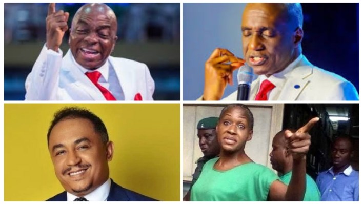 Dear Pastor Ibiyeomie, you can not kill Daddy Freeze