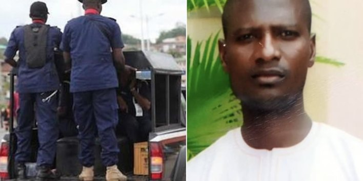 Despite paying ransom, Kidnappers kill NSCDC officer in Kaduna