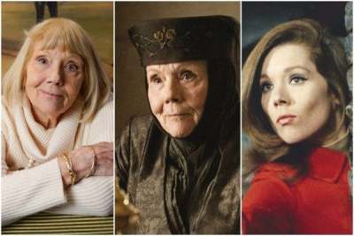 Diana Rigg is dead; The Avengers and GOT star actress dies at 82