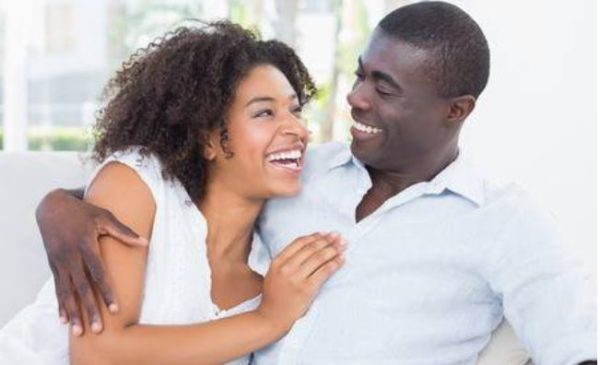 5 secrets to attracting the man of your dreams