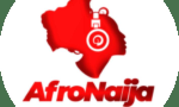 Edo election: Mercy Johnson's husband declares support for Ize-Iyamu