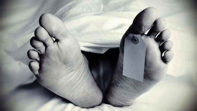 Girl murdered on her way to church in Delta, Vital organs removed