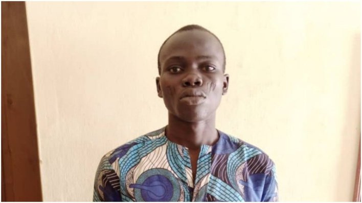 I killed my aunty because she's a witch – Man confesses in Ogun