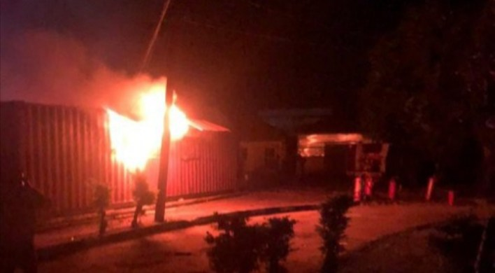 INEC reacts to fire at Akure office