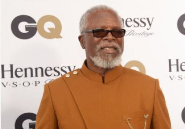John Kani pays tribute to late George Bizos