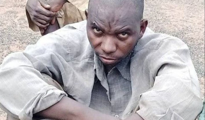 Kidnapper narrates how he organised kidnap of neighbor's wife, 8-month-old son