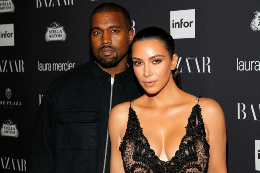 """Kim Kardashian """"is planning to divorce"""" Kanye West, new reports say"""
