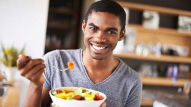 5 mood-boosting foods that will lift your spirit