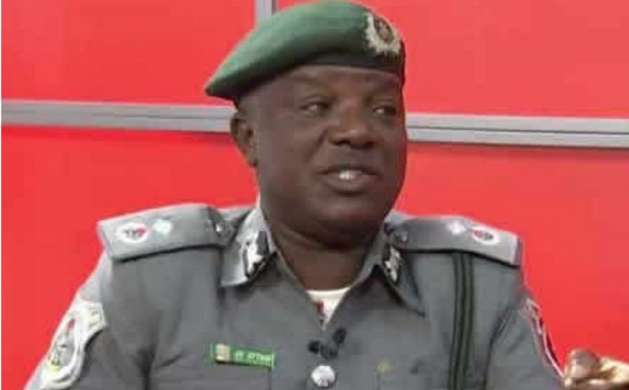 "Nigeria Customs speaks on leaked ""Boko Haram"" document"