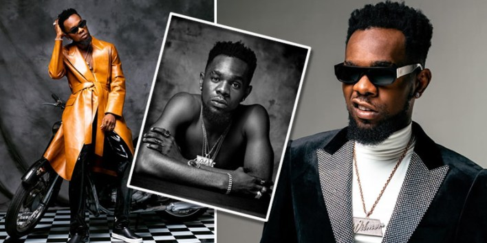 How ghetto upbringing influenced my music – Patoranking