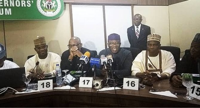 FG approves N1bn COVID-19 support for 32 states as govs meet Today