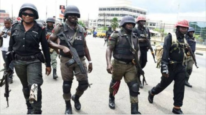 Police kill motorcycle rider over N50 bribe in Oyo