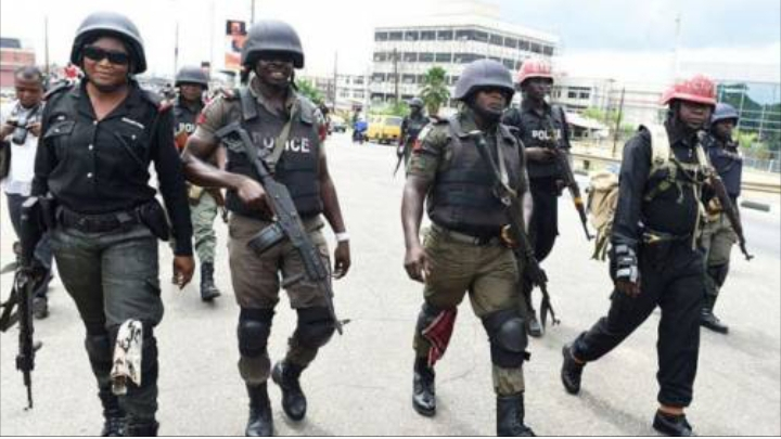Armed men kill another police inspector in Abia
