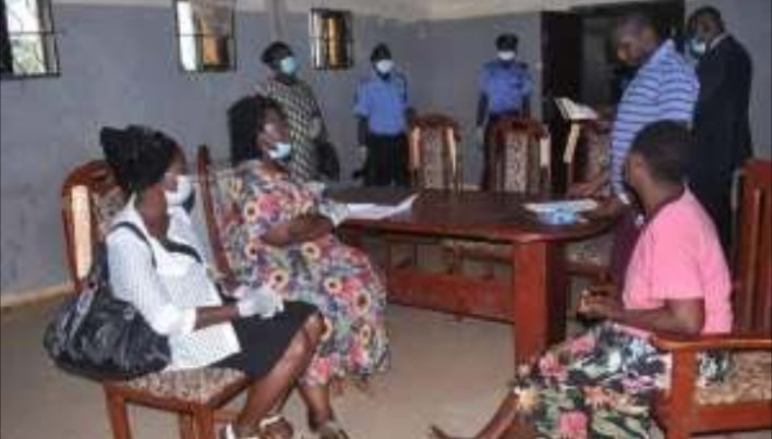 Proprietor collapses as Osun seals orphanage over suspected illegal activities