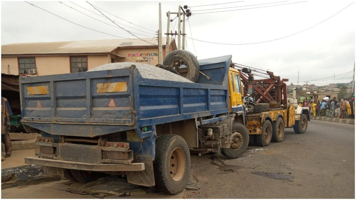 Truck drivers sue 36 state govts, others over excessive taxation