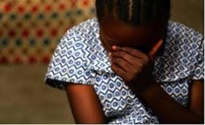 WC pastor rapes 5 little girls, hands them sweets and oranges to keep shut
